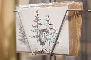 Rhiannon Welsh Craft Design Centre - cards
